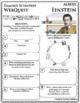 ALBERT EINSTEIN - WebQuest in Science - Famous Scientist - Differentiated