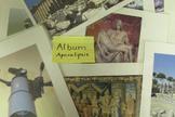 ALBUM - Apocalipsis Picture Cards