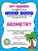 ALDs pack - 5th Grade Geometry