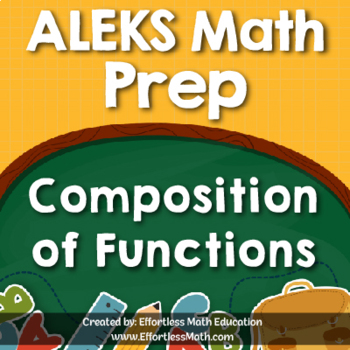 ALEKS Math Prep: Composition of Functions