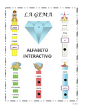 D3 ALFABETO INTERACTIVO