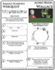 ALFRED RUSSEL WALLACE - WebQuest in Science - Famous Scientist - Differentiated