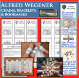 ALFRED WEGENER Chains Bracelets Research Project Biography
