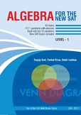 ALGEBRA FOR THE NEW SAT (1111 Questions with Answer)