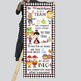 ALICE in Wonderland - Classroom Decor: LARGE BANNER, In Our Class