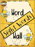 ALL 119 Kindergarten High Frequency Words (Sight Words) – Bee