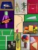 25 STEM STEAM Challenges! Holidays & Highlights Money $aving Bundle