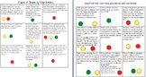 ALL 4th Grade Go Math! Choice Boards By Chapter and Standard