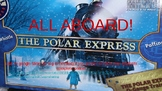 ALL ABOARD!  Polar Express-Themed Escape Room