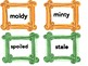 ALL ABOUT ADJECTIVES: PowerPoint, Keynote, Word Cards, Worksheets