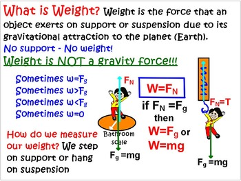 3 Newton Laws, Weight & Gravity Friction Centripetal Forces Test Prep Worksheets