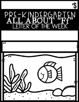 "ALL ABOUT ""Ff"" (Letter of the Week)"