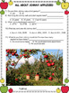 FALL-JOHNNY APPLESEED - CLOSE READING AND MATH ACTIVITIES-22 PAGES 3.NBT.A.3