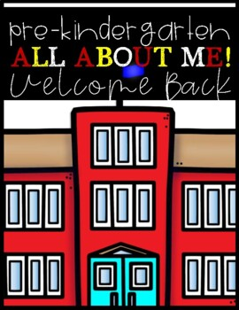 ALL ABOUT ME (Back 2 School)