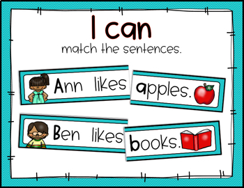 ALL ABOUT ME FOR PRESCHOOL, PRE-K AND KINDERGARTEN