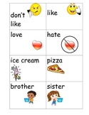 ALL ABOUT ME Game