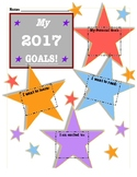 ALL ABOUT ME: NEW YEARS (2017) RESOLUTIONS & GOALS
