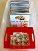 """ALL ABOUT ME Task Cards with YES/NO Responses """"Task Box Filler"""" for Autism"""