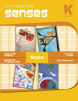 BINDER: ALL ABOUT SCIENCE & SOCIAL FOR KINDERGARTEN - PRINTABLE TO USE