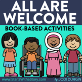 ALL ARE WELCOME ACTIVITIES Book Companion