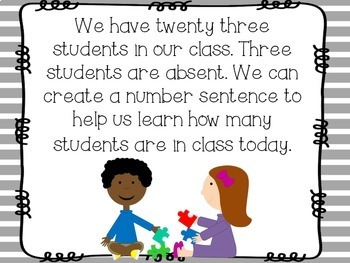 ALL About Subtraction: Printable Interactive Book