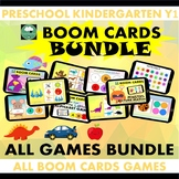 ALL BOOM CARDS™ Games GROWING BUNDLE * All Boom Games in M
