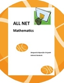 ALL NET Mathematics   -Two Place Stacked Addition-