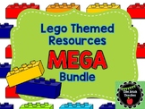ALL THE THINGS LEGO!-Lego Resources Mega  Bundle