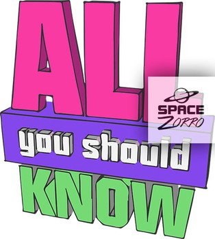 ALL you should KNOW images