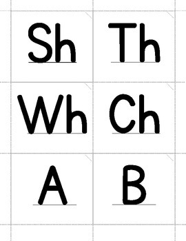 ALPHABET CARDS - 3 sets: with pictures, without, and capitals