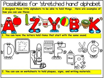ALPHABET LETTER PEOPLE CARTOON CLIP ART GRAPHICS (156 IMAGES) Commercial Use