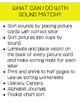 ALPHABET CENTERS: Sound Match