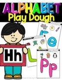 ALPHABET: Play Dough