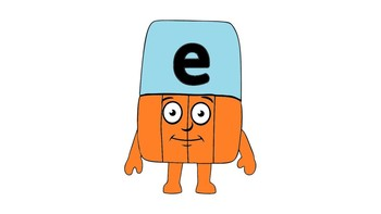 ALPHABLOCKS VOWELS
