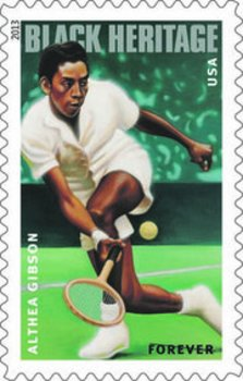BLACK HISTORY MONTH ALTHEA GIBSON POWERPOINT: ENGAGE NY MODULE 3A