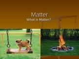 ALesson 01 Describing Matter