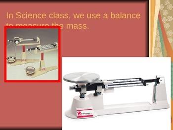 ALesson 04 Measuring Mass