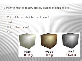 ALesson 06 Density