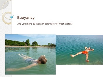 ALesson 17 Buoyancy Theory
