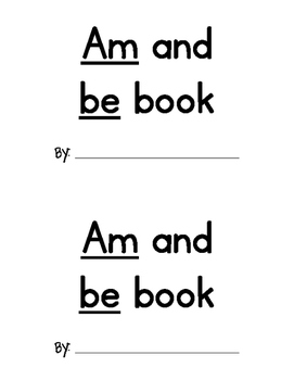 AM & BE practice book