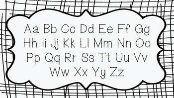 AM Dotty Font - Commercial Use