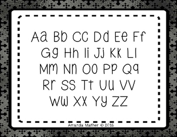 AM Lofty Font - Commercial Use