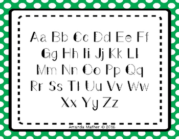 AM Playful Font - Commercial Use