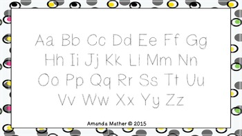 AM Sketchy Font - Commercial Use