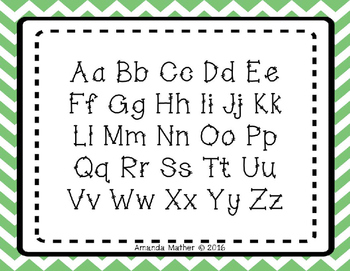 AM Slash Font - Commercial Use