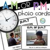 AM PM ~ Telling Time 2nd Grade