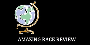 AMAZING RACE MATH REVIEW - Geometry, Numbers, Place Value