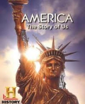 #10 AMERICA: THE STORY OF US - WORLD WAR II - VIDEO VIEWIN