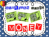 AMERICAN MUSIC MONEY