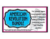 Constitutional Convention Revolution Bundle